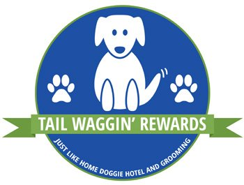 tail waggin' rewards